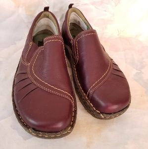 Earth clogs shoes 6.5M